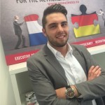Lars Lommers (Recruitment Consultant)
